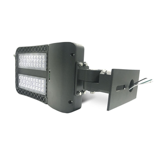 60w/150w/200w/250w/300w 110-347v ETL Certified 5000K 120lm/w Led Shoebox Light