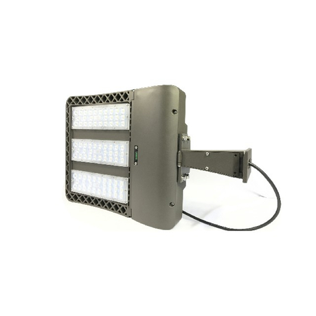 150w 110-347v ETL Certified Led Shoebox Light