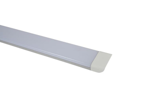 CB Certificate 3-Year 30W IP43 Ceiling-Mounted Luminaire Design To Use Warm Led Batten
